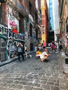 Melbourne HL 4