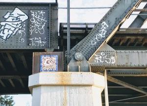 Melbourne Mosaic
